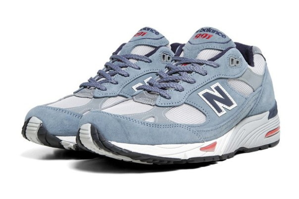 "New Balance 2012 Fall 991 ""Made in England"""
