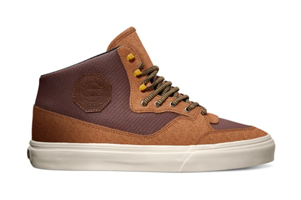 Vans California Buffalo Boot CA 'Vintage'