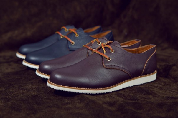Veras Leather Alicante