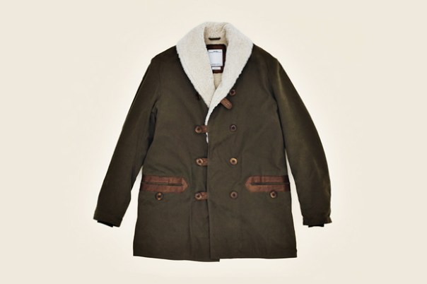 """visvim 2012 Fall/Winter """"Man With No Country"""" Collection Preview"""