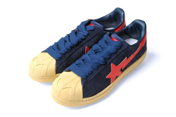A Bathing Ape 2012 Fall/Winter SKULL STA
