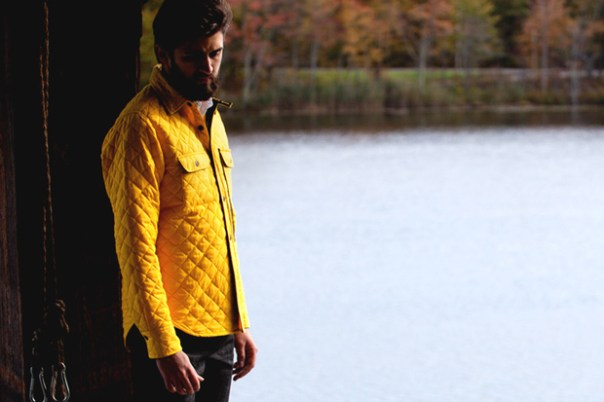Boylston Trading Co. 2012 Fall/Winter Lookbook