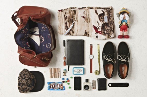 Essentials: Valentin Ozich of I Love Ugly