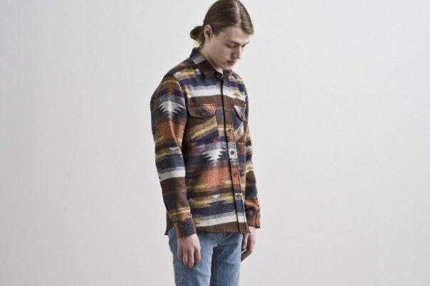 Études 2012 Fall/Winter Collection