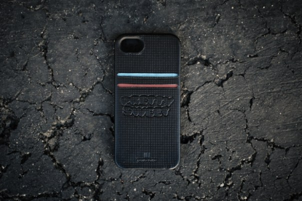 "Girl x Chocolate Skateboards x HEX ""Pretty Sweet"" iPhone 5 Solo Wallet"