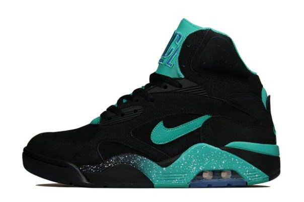 Nike 2013 Air Force 180 Mid