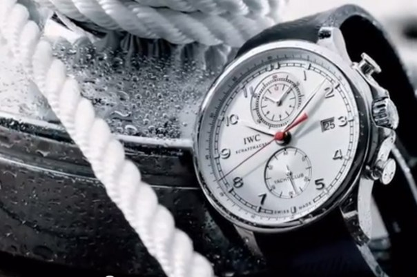 The Man's Guide to Buying a Watch: Episode 2: What is a Complication?