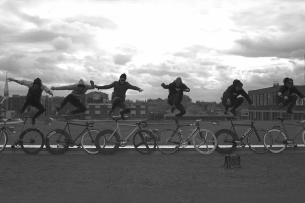 The Teaser for iBike Shows Montreal's Fixed Gear Scene