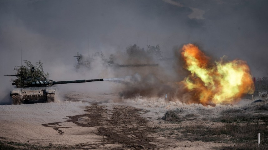 Russia kicks off Kavkaz 2020 military exercises with China, Iran, Belarus and others