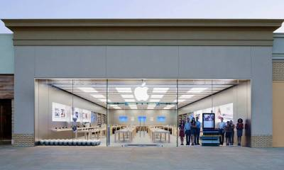 Thieves Swipe $22K in Apple Products from Upscale Arkansas Store