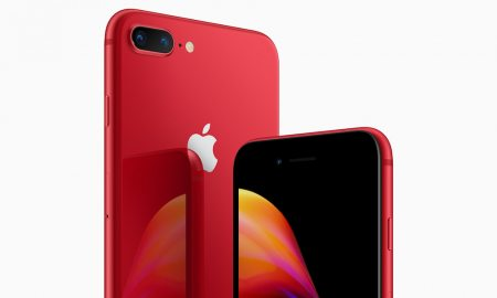 iPhone 8 News  How tos  Images  Features  Specs  Price   iDrop News Apple Unveils Special Edition Product Red iPhone 8 and 8 Plus