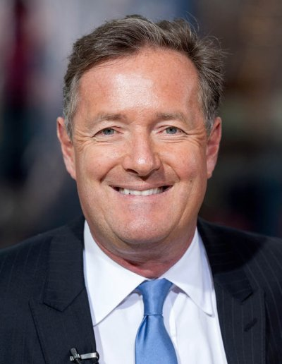 Piers Morgan slates Theresa May after general election speech | Daily Star