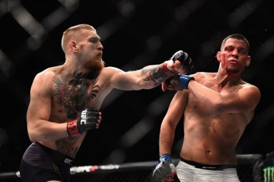 Conor McGregor vs Nate Diaz 3: Dana White provides stunning update | UFC
