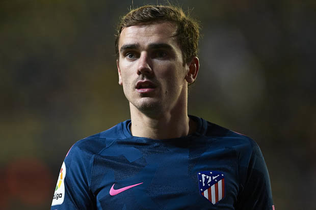 Barcelona transfer news  Antoine Griezmann cash plus player deal     Antoine Griezmann