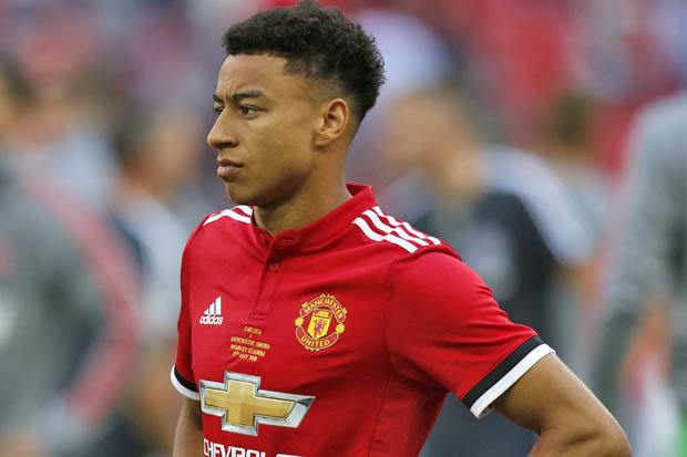 FA Cup final  Man Utd star Jesse Lingard delivers verdict on Chelsea     Jesse Lingard