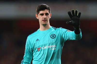 Thibaut Courtois won't rule out leaving Chelsea this summer | Daily Star