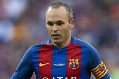 Barcelona transfer news: Andres Iniesta future not top priority | Daily Star