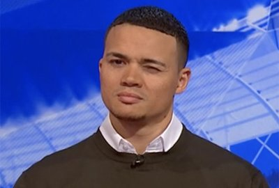 Football news 2017: Jermaine Jenas creeps out MOTD viewers with wink | Daily Star