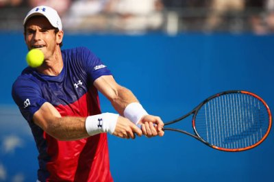 Andy Murray OUT of Queen's after suffering shock defeat to Jordan Thompson | Daily Star