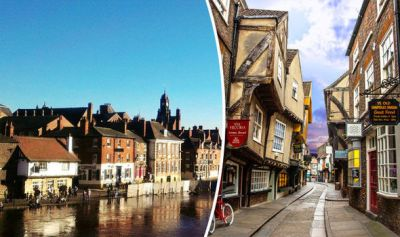 York declares itself the first Human Rights City in the UK ...