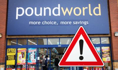 Poundworld UK store closures: Is your local shop closing ...