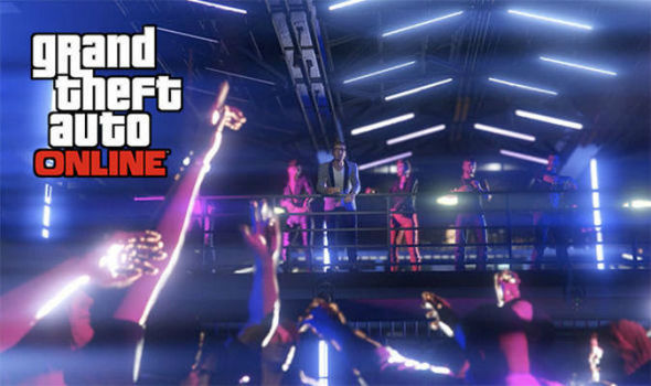 GTA 5 Online UPDATE: After Hours DLC release date, time and Rockstar news | Gaming ...