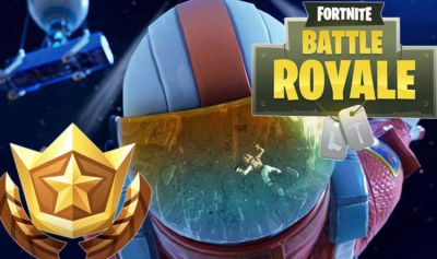 Fortnite challenges COUNTDOWN: Here are the week 6 challenges for Battle Royale | Gaming ...