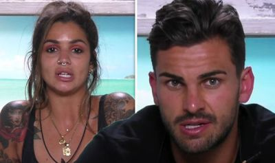 Love Island: What's next for Zara and Adam?