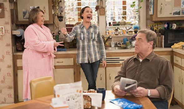 Roseanne spin-off called The Conners starring Sara Gilbert John Goodman announced   TV & Radio ...