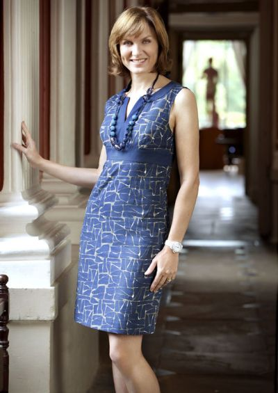 Fiona Bruce turned down offer to do Strictly Come Dancing 'many times' | TV & Radio | Showbiz ...