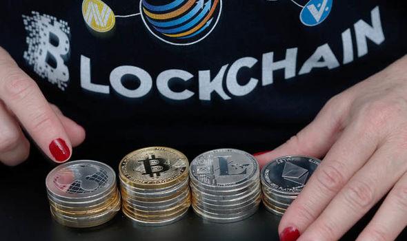 Blockchain technology: Bitcoin, Ethereum, Ripple