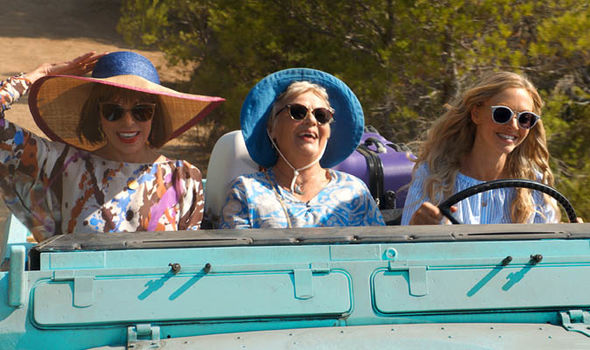 Mamma Mia 2 streaming: How to watch the full movie online - Is it legal to watch online? | Films ...