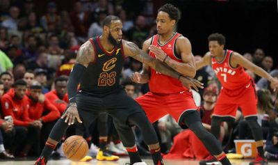 Cavs vs Raptors Game 4 LIVE stream: How to watch NBA playoffs online or on TV | Other | Sport ...