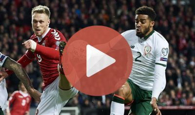 Ireland v Denmark live stream - How to watch World Cup Qualifying play-off online | Tech | Life ...