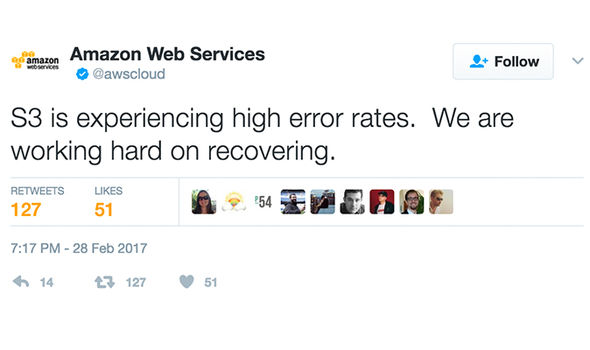 Amazon DOWN - web hosting services NOT WORKING taking sites offline - Tech - Life & Style - Express.co.ukAmazon DOWN - web hosting services NOT WORKING causing many websites to crash - 웹
