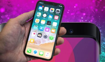 iPhone X 2018: Why Apple 'should AVOID' latest Android gimmick | Express.co.uk
