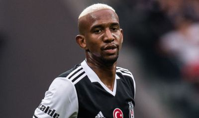 Man Utd Transfer News: Anderson Talisca agent discusses done deal | Football | Sport | Express.co.uk