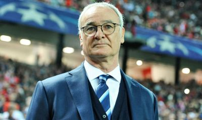 Sevilla v Leicester: Claudio Ranieri 'ready to battle' after Jamie Vardy's crucial goal ...