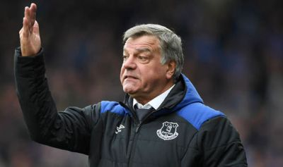 Everton news: Sam Allardyce goes on HUGE rant at Toffees before sacking | Football | Sport ...