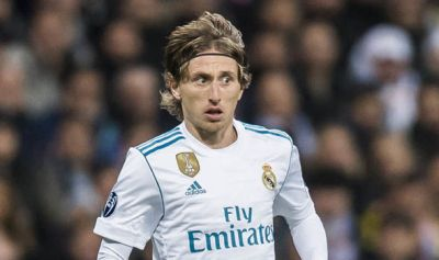 Luka Modric to Arsenal: Cristiano Ronaldo worried as Gunners table offer | Football | Sport ...