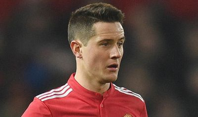 Man Utd news: Ander Herrera is not playing because Jose Mourinho is furious about incident ...
