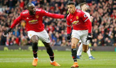 Man Utd 2 - Swansea 0: Lukaku and Sanchez win it for Mourinho | Football | Sport | Express.co.uk