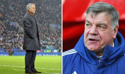 Sunderland manager Sam Allardyce is saddened by Jose Mourinho's sacking | Football | Sport ...