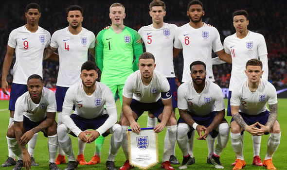 World Cup 2018 England squad: Who is in the England squad?   Football   Sport   Express.co.uk