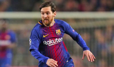 Lionel Messi injury: Barcelona boss speaks out ahead of Sevilla match | Football | Sport ...