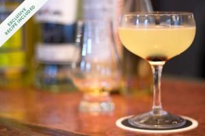 Benedictine | Christmas Drinks & Cocktail Recipes | Jamie Oliver