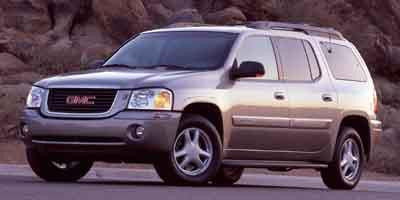 2003 GMC Envoy XL Values  NADAguides Envoy XL V8