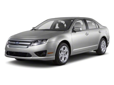 2012 Ford Fusion Values- NADAguides