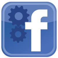 facebook seting