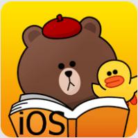 LINE Manga for iOS sp